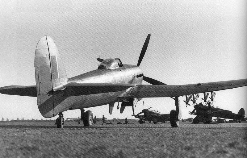B.100 Goch vliegveld van de Royal Air Force