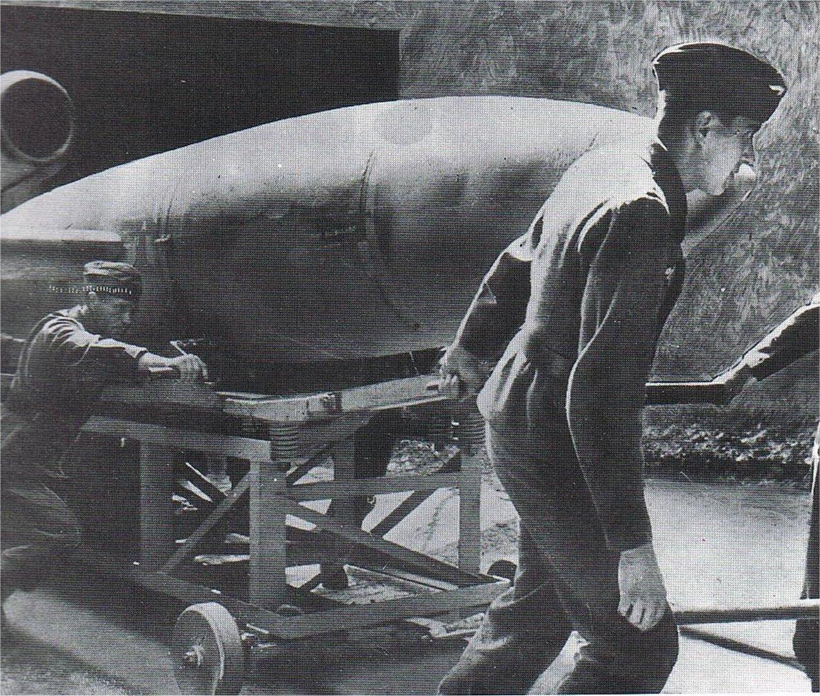 38. Vliegende bommen over Rozendaal
