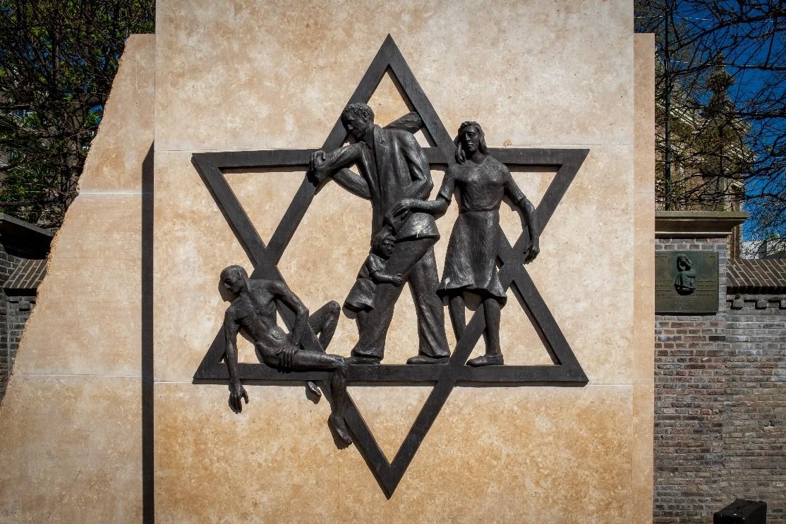 Joodse gemeenschap Den Haag