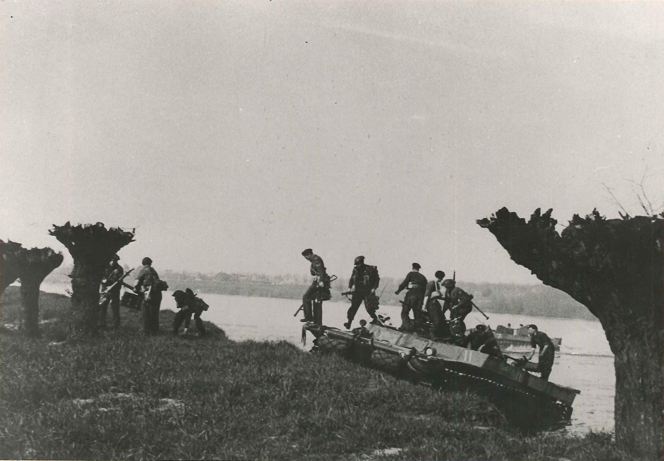 Operatie Cannonshot